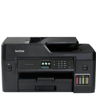 Multifuncional Brother Tanque de Tinta Color A3 MFC-T4500DW